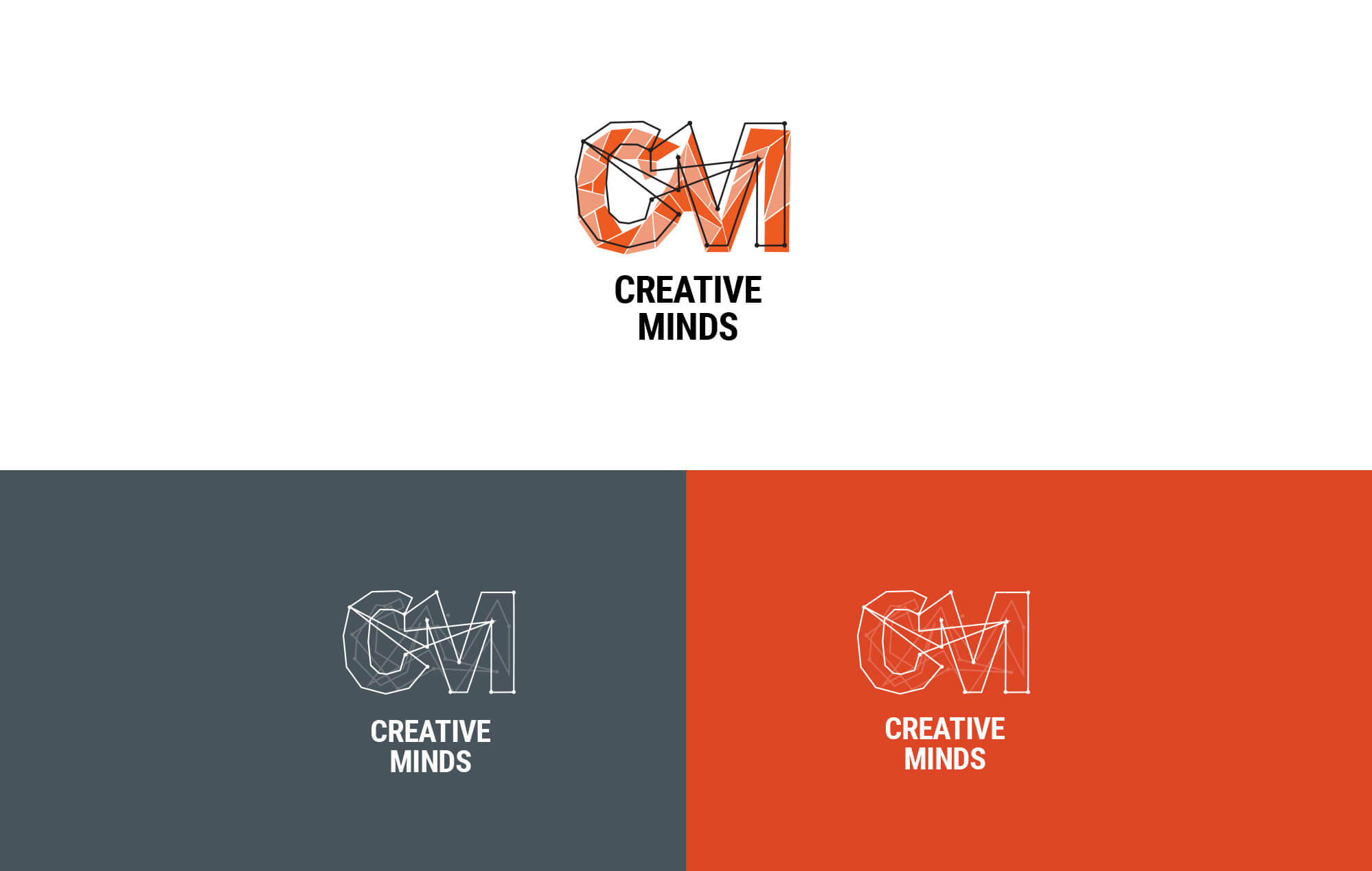 creative minds logo