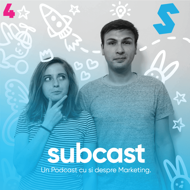 Subcast Ep  #004: Content generation | Subsign